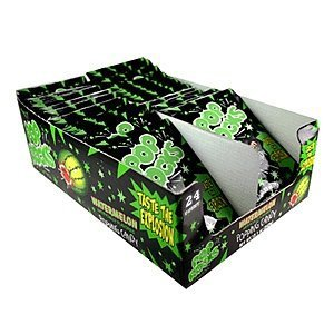 Pop Rocks Watermelon, 24 Count Case (Watermelon Pop)