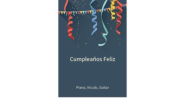 Cumpleaños Feliz eBook: traditional: Amazon.es: Tienda Kindle