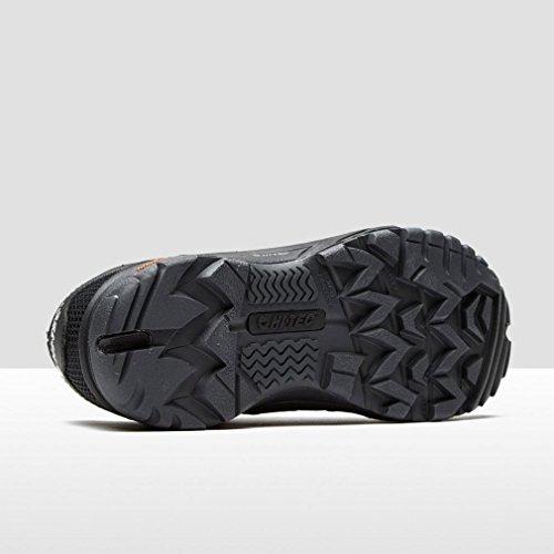Hi Tec Speed-Life Respirar Ultra Zapatos para mujer Zapatillas deportivas Entrenadores Negro, Negro, 40