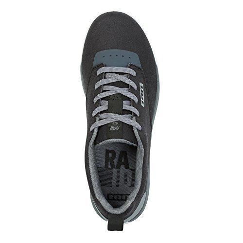 Ion Raid - Zapatillas - Negro Talla del Calzado 39 2018