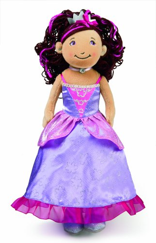 Manhattan Toy Groovy Girls Princess Ariana Fashion Doll