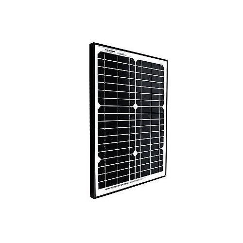 Goliath 20 Watt 20W Solar Panel Module 12V Battery Charging