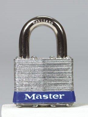 Universal Pin Padlock - Master Lock 1UP 1-3/4