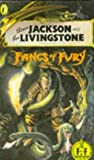 Fangs of Fury (Puffin Adventure Gamebooks) by Steve Jackson (1989-07-27)