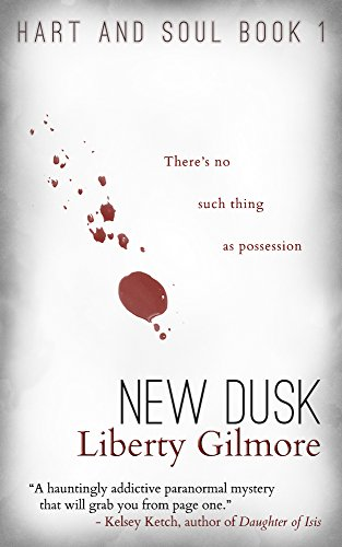 New Dusk (Hart and Soul Book 1)