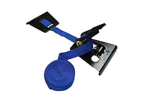 (Panel Ratchet Spanner Tie Down Spanner Belt Clamp for Floor Panels (1