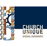 Church Unique Visual Summary