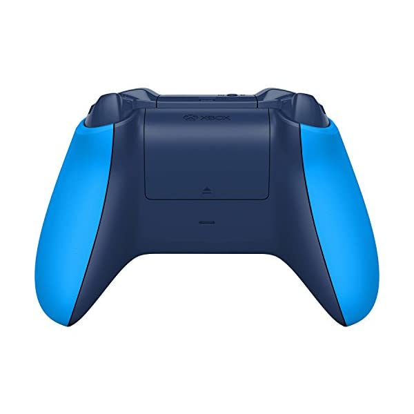 Xbox Wireless Controller - Blue 4