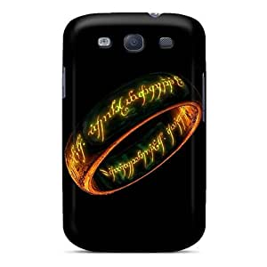 Durable Lord Of The Rings Back Cases/covers For Galaxy S3