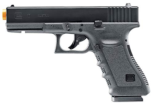 glock airsoft full metal - 2