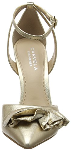 Carvela Damen Arundel Np Pumps Goldfarben
