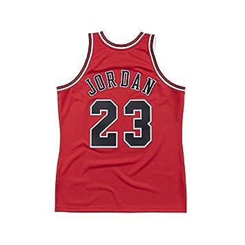 WELETION Hombres # 23 Jordan Baloncesto Jersey Maillot Retro ...