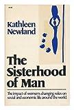 img - for The Sisterhood of Man / Kathleen Newland book / textbook / text book
