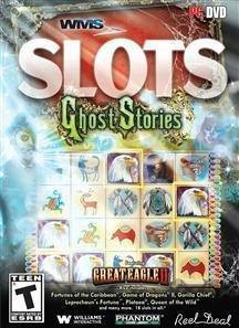 WMS Slots: Ghost Stories]()