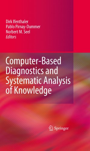 Download Computer-Based Diagnostics and Systematic Analysis of Knowledge Pdf