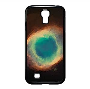 Helix Nebula Eye Of God Watercolor style Cover Samsung Galaxy S4 I9500 Case
