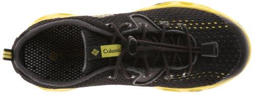 Columbia Outdoor Youth Drainmaker Ii - Zapatos de deporte Unisex adulto schwarz
