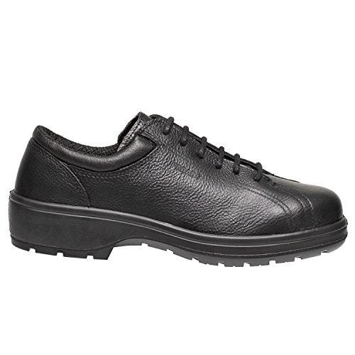 Parade 07duale * 8764zapato de seguridad bajo negro, Negro, 07DUALE*87 64 PT41