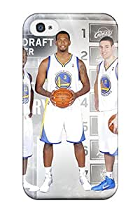 New Iphone 4/4s Case Cover Casing(golden State Warriors Nba Basketball (12) )