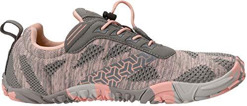 JOOMRA Women's Minimalist Trail Running Barefoot Shoes | Wide Toe Box