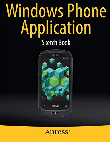 Windows Phone Application Sketch Book