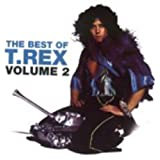The Best of T-Rex Volume 2