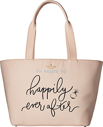Kate Spade New York Women's Wedding Belles Happily Ever After Multi Handbag by Kate Spade New York