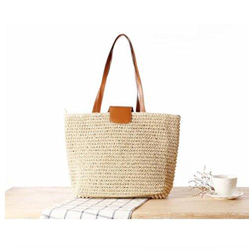 FAIRYSAN - Bolso mochila  para mujer Beige beige mediano beige