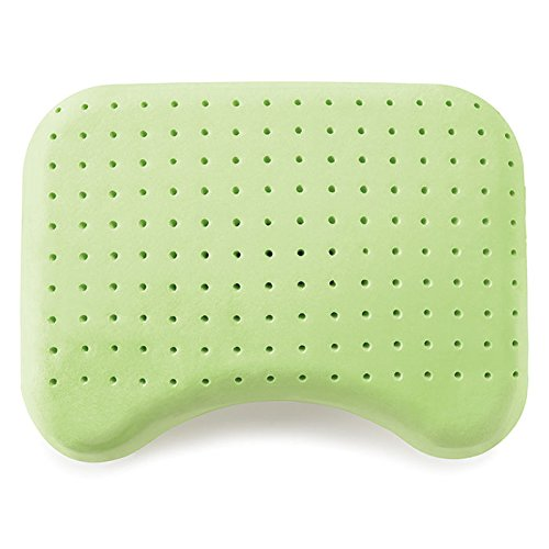 Brookstone BioSense 2-in-1 Shoulder Pillow for Side Sleepers by Brookstone (Image #3)