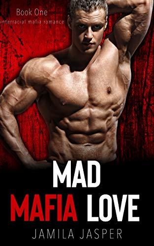 Book #1 in Jamila Jasper's best-selling interracial mafia romance trilogy.Eve never thought she'd fall for a guy in the mafia. But Nico is persistent and refuses to take no for an answer.He wants to make Eve his... No matter the cost.She can't allow ...