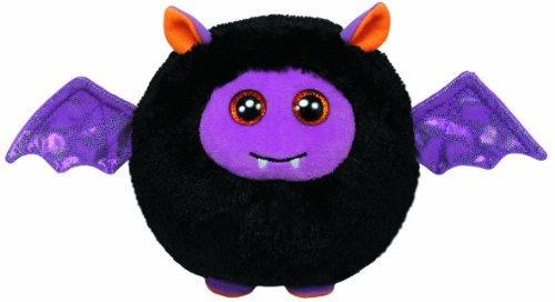 Ty Beanie Ballz Batty - Bat