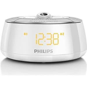 Amazon.com: AJ5030/12 Clock Radio: Home Audio & Theater