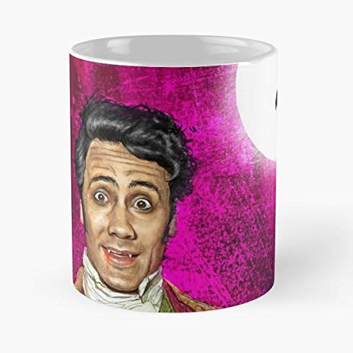 Films Movie Vampires Comedy - 11 Oz Coffee Mugs Unique Ceramic Novelty Cup, The Best Gift For Halloween.]()