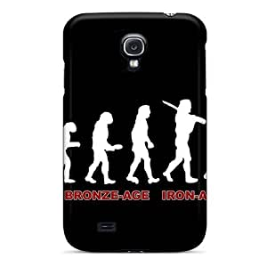 Ages Fashion Tpu S4 Case Cover For Galaxy