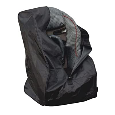 Jeep Car Seat Travel Bag by HIS Juveniles