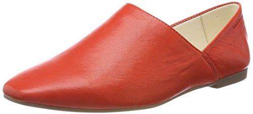 Vagabond Ayden, Mules Femme Rouge (Red 40)