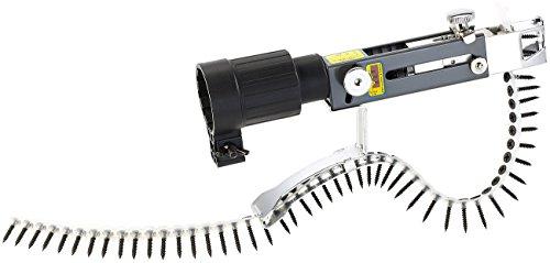 AGT Magazinschrauber-Aufsatz für Bohrmaschinen