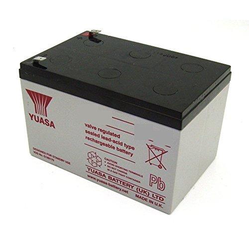 Precor EFX 524 546 546i c524 c556 c546i Self Powered Elliptical Crosstrainer Battery