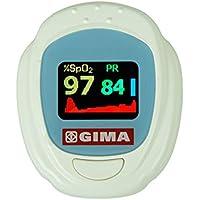 Gima 34266 Oxy-Ped Pulsossimetro da Dito Pediatrico