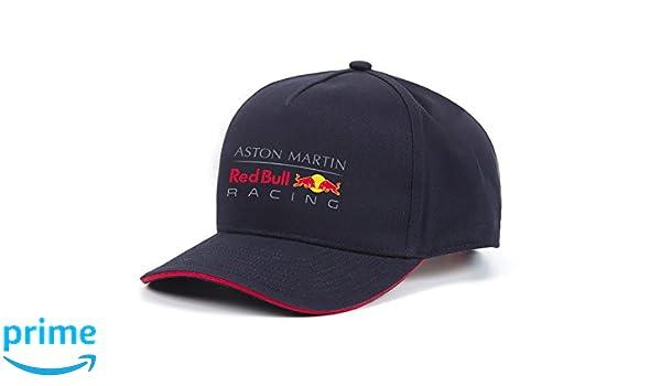 cb1d3c657b9f3 Master Lap Gorra Red Bull Racing  Amazon.es  Ropa y accesorios