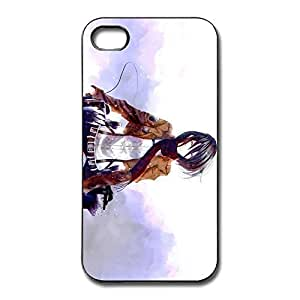 Attack Titan Safe Slide Case Cover For IPhone 4/4s - Emotion Cover