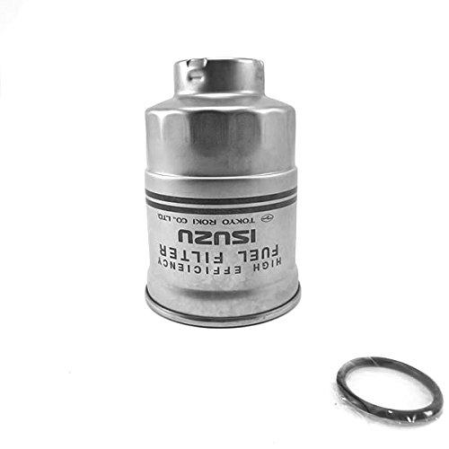 Isuzu Fuel Filter Reset - Owner Manual & Wiring Diagram