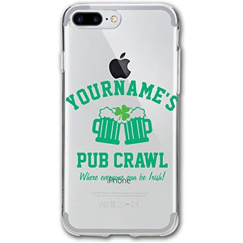 Nspbgtxt Your Name Pub Crawl iPhone 7plus 8plus