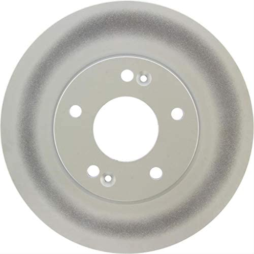 Partial Coating Front Disc Brake Rotor-GCX Application-Specific Brake Rotors