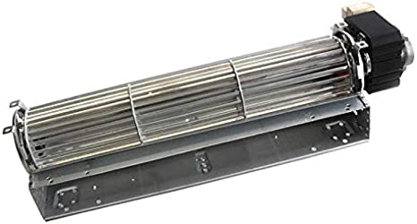 Ventilador tangencial FERGAS 113413 28 W para estufas pellets ...