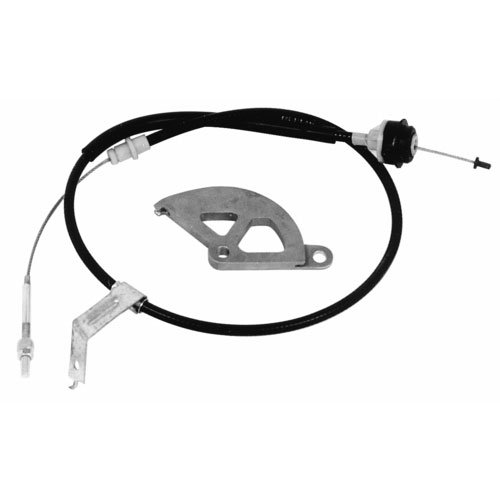 UPC 756122061206, Ford (M-7553-D302) Clutch Cable