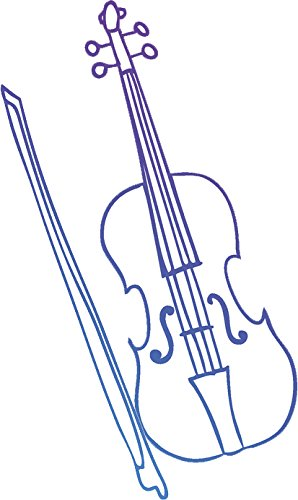 colorful-musical-instrument-drawing-vinyl-decal-sticker-4-tall-viola-violin