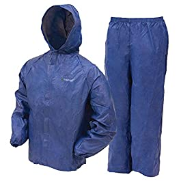 Frogg Toggs Youth Ultra-Lite Rain Suit