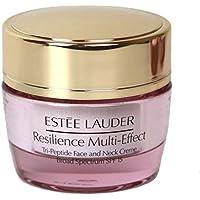 Estee Lauder Resilience Multi Effect Tri-Peptide Face & Neck Creme 0.5 Oz