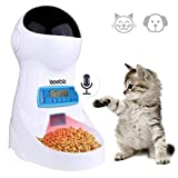 Automatic Cat Feeder 3L Pet Food Dispenser Feeder For Medium And Large Cat